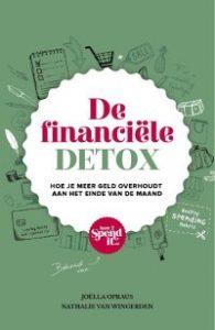 De financiële detox van Nathalie van Wingerden en Joella Orpaus